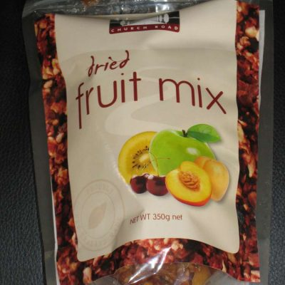 Bridge Hill Dried Fruits